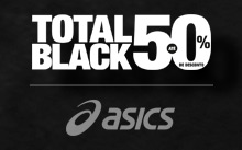 Black Friday ASICS