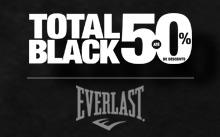 Black Friday EVERLAST
