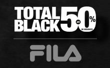 Black Friday FILA