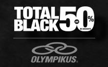 Black Friday OLYMPIKUS