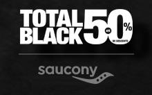 Black Friday SAUCONY